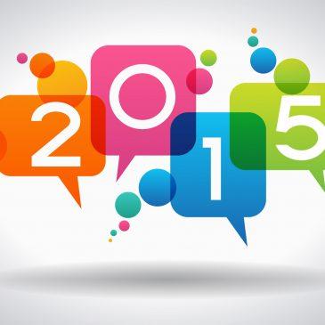 Business ideeën voor 2015