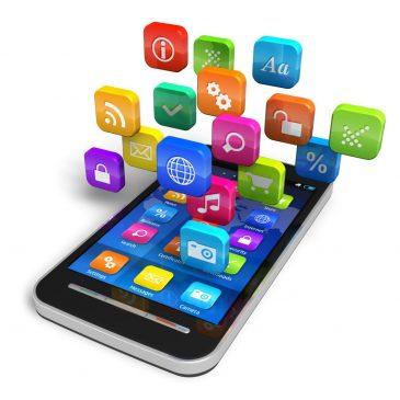 Top 5 apps voor startende ondernemers