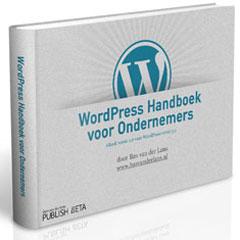 WordPress handboek voor ondernemers
